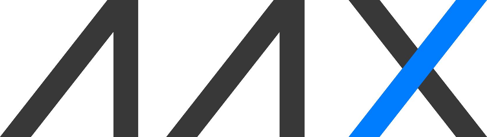 AAX logo