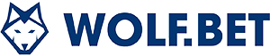 Wolf.bet logo