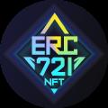 ERC-721 (NFT) explorer