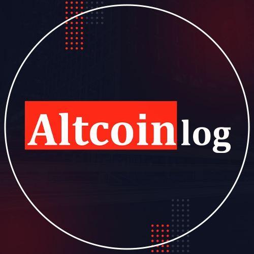 AltCoinLog logo