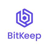 BitKeep logo