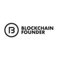 Blockchain Founder logo