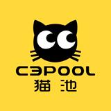 c3pool logo