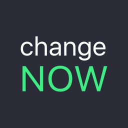 ChangeNow logo