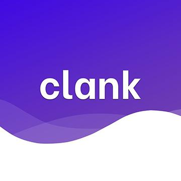 Clank logo