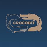 Crocobit logo