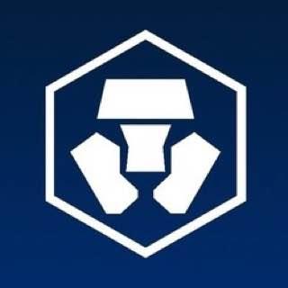 Crypto.com Wallet logo