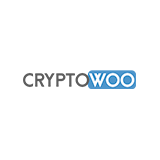 CryptoWoo logo