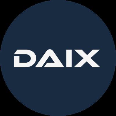 Daix logo