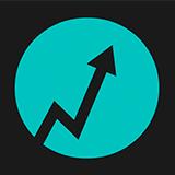 LiveCoinWatch logo