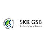 Sungkyunkwan Univ. SKK GSB logo